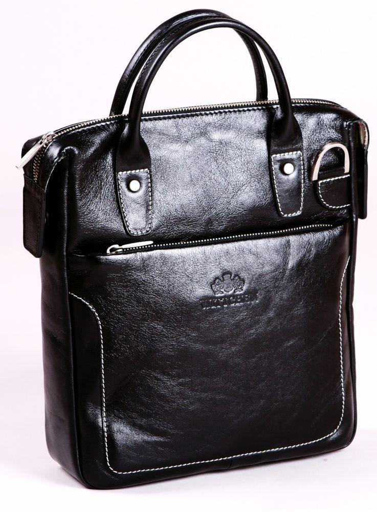 481e4293ce73 Стильная мужская сумка Wittchen (99-3-039-1)  цена - 1 404 грн ...