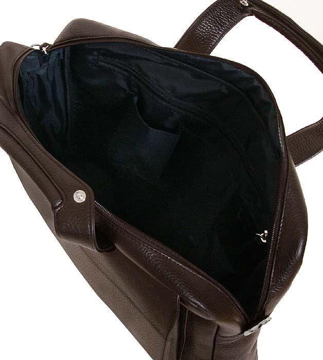 c9aa6015ee60 Прекрасная сумка для ноутбука Vip Collection Украина 306B flat: цена ...