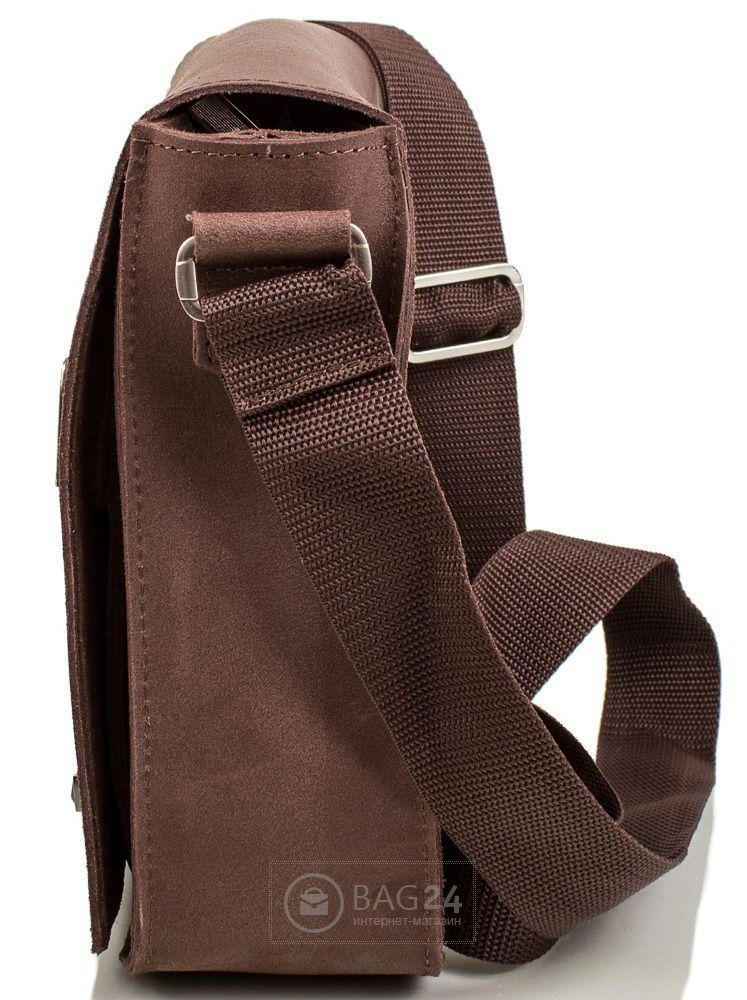 417ecdd31804 Добротная мужская сумка из высококачественной кожи MIS MS4234: цена ...