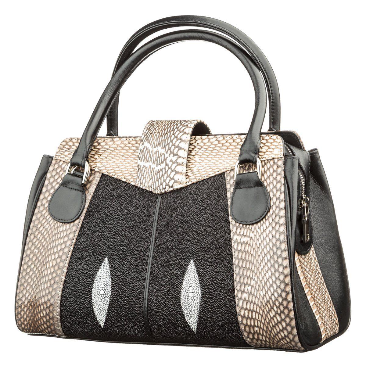 купить сумку женскую из кожи питона