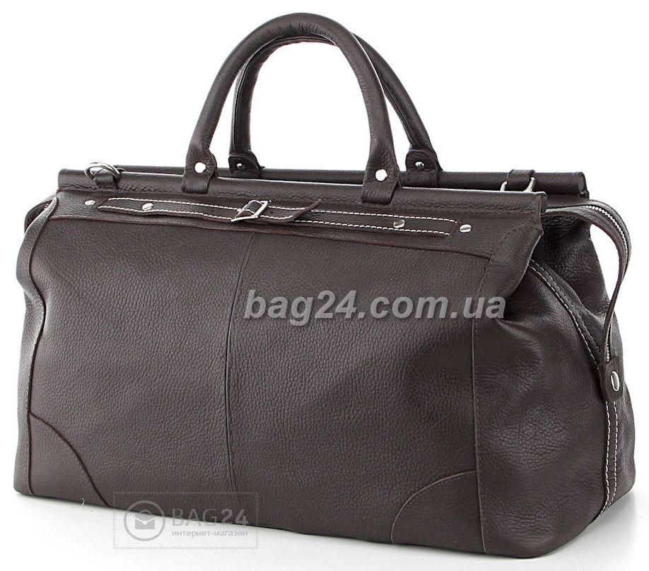 d567f367c367 Кожаные дорожные сумки купить в Киеве, цена дорожной сумки из натуральной  кожи в Украине, заказать в каталоге интернет магазина Bag24