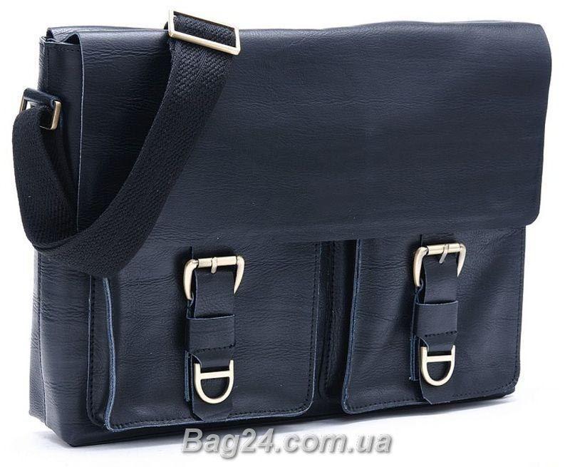 Купить мужскую сумку кожаную в Киеве и Украине
