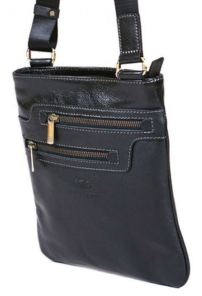 7b40ec70dd33 Стильная мужская сумка Wittchen (99-3-577-1)  цена - 1 603 грн ...