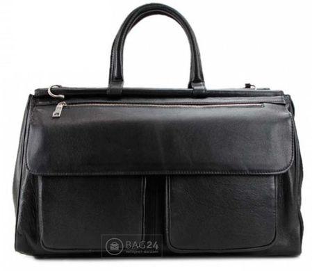 8eaaa8093e75 Удобная дорожная сумка из натуральной кожи TOFIONNO 00328: цена - 3 ...