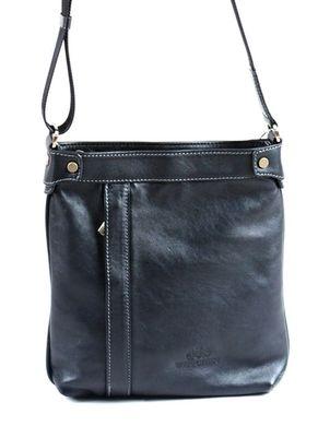 3802a35b6c87 Кожаная сумка мужская через плечо Wittchen (99-3-394-1)  цена - 2 ...