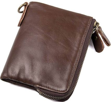 2f443b19c3fb Кошелек Vintage 14530 из натуральной кожи Коричневый: цена - 863 грн ...