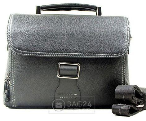 d41db0cfb2f5 Небольшая сумка-барсетка из натуральной кожи TOFIONNO 00323: цена ...