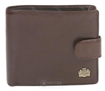 b087cd7f2ea6 Сверхпрочный мужской кожаный кошелек WITTCHEN 10-1-125-4: цена - 2 ...