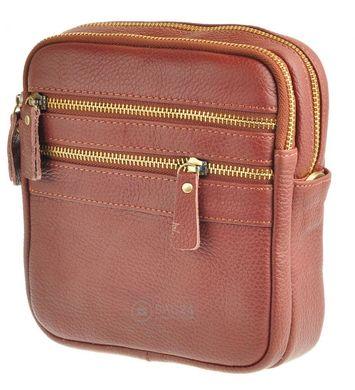 fab626ffa011 Компактная мужская сумка из натуральной кожи 12753: цена - 1 269 грн ...