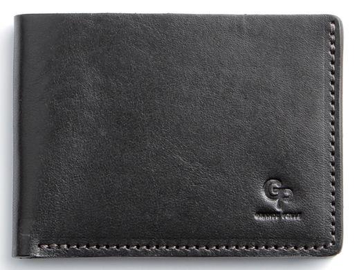 38b44bb593cf Стильный мужской кошелек GRANDE PELLE 00785: цена - 545 грн - купить ...