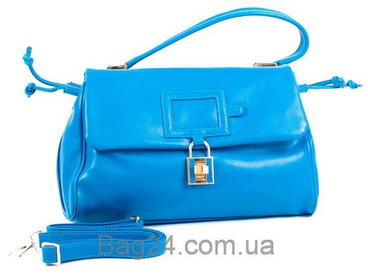 88daa61653ae Модная женская сумка синего цвета ETERNO (E2A-2-blue): цена - 1 387 ...