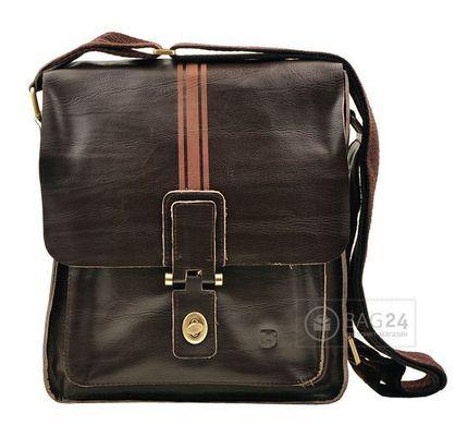 7e4c099f1574 Кожаная мужская сумка через плечо Bally (15014): цена - 499 грн ...