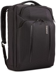 Сумка для ноутбука Thule Crossover 2 Convertible Laptop Bag 15.6' (Black) (TH 3203841)