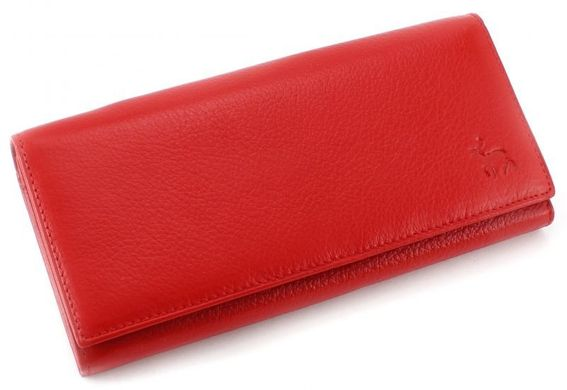 1325f1b5eb9d Красный женский кошелек кожаный Marco Coverna 13364: цена - 775 грн ...
