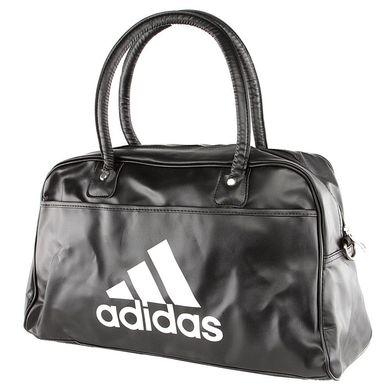 cbccc98a93ec Вместительная дорожная сумка из кожзама Adidas 15115: цена - 825 грн ...