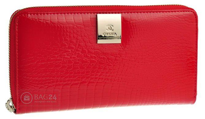 Яркий женский кошелек на молнии CHANEL  цена - 833 грн - купить ... 2cdbb8b8507