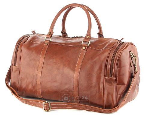 0bf655901abd Элитная дорожная кожаная итальянская сумка Tuscany 10071: цена - 6 ...