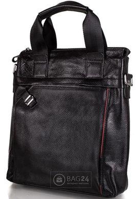 d6c667d2ab64 Современная мужская кожаная сумка ETERNO DS7702-2-black: цена - 2 ...