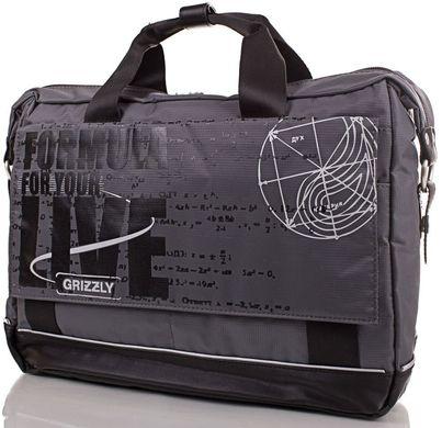 Отличная сумка для современной молодежи GRIZZLY GMM341-3-2  цена ... c9d30efe6de