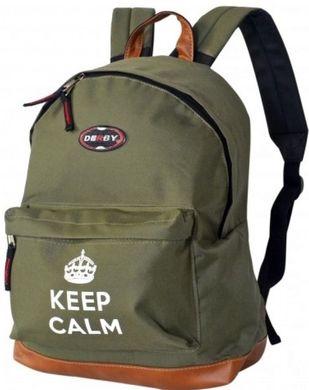 Современный рюкзак известного бренда DERBY 0100603,23  цена - 737 ... c22f6eb9ee7