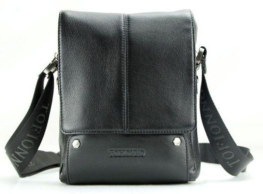 2c7b9ca95da0 Современная мужская кожаная сумка TOFIONNO 00275: цена - 1 963 грн ...