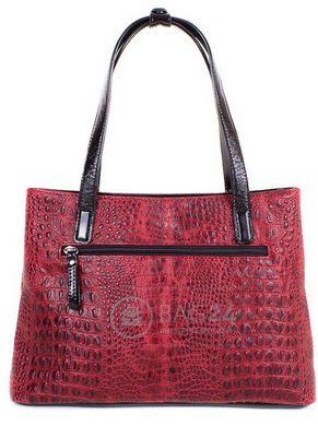 b3a58b1656db Яркая женская сумка Pekotof: цена - 1 624 грн - купить Кожаные ...