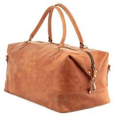8431adca16ec Надежная дорожная сумка из винтажной кожи европейского качества SHVIGEL  00513