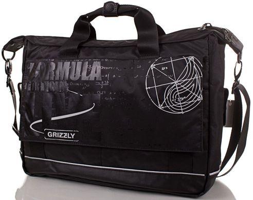 Добротная сумка для молодежи GRIZZLY GMM341-3-1  цена - 984 грн ... bf337362e88
