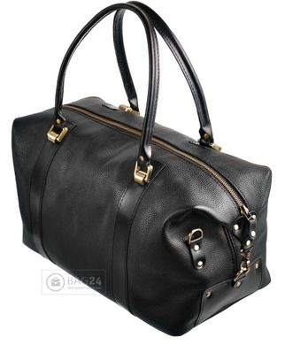 9ac28b40d7f9 Дорожная сумка из натуральной кожи SHVIGEL 00042: цена - 3 749 грн ...
