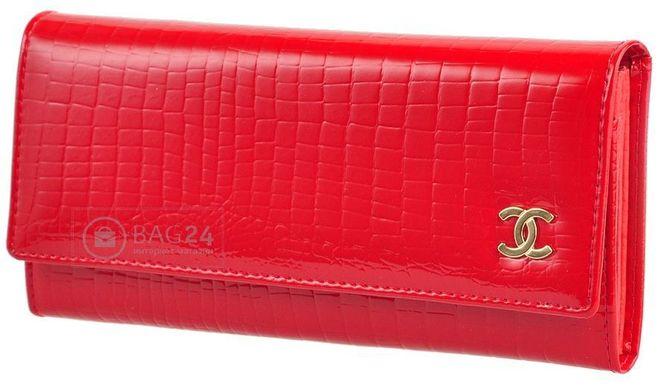Женский кожаный кошелек CHANEL (ШАНЕЛЬ)  цена - 879 грн - купить ... 23727d4fe22