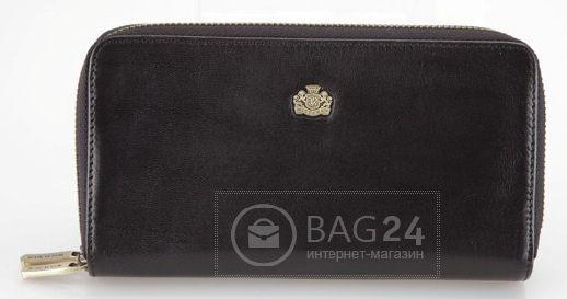 1fd729aa6889 Элитный кожаный кошелек на молнии WITTCHEN 10-1-117-1: цена - 4 800 ...