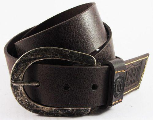 Стильный кожаный ремень Tommy Hilfiger под джинсы (12917)  цена ... 99bd080f58c4f