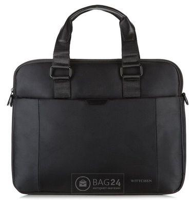 bca68fe9e532 Элитная сумка для ноутбука WITTCHEN 29-4-525-1: цена - 2 190 грн ...