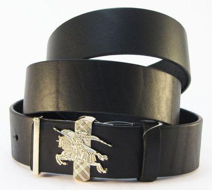 34748e0443a3 Стильный кожаный ремень Burberry унисекс (12833): цена - 376 грн ...
