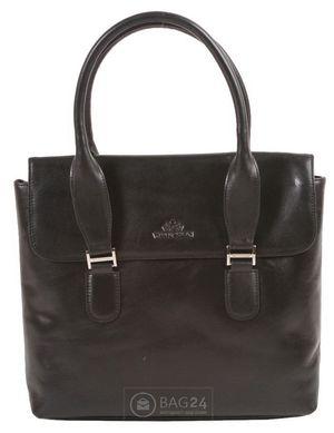 1e28145aa0ac Удобная и вместительная сумка из натуральной кожи WITTCHEN 35-4-006 ...
