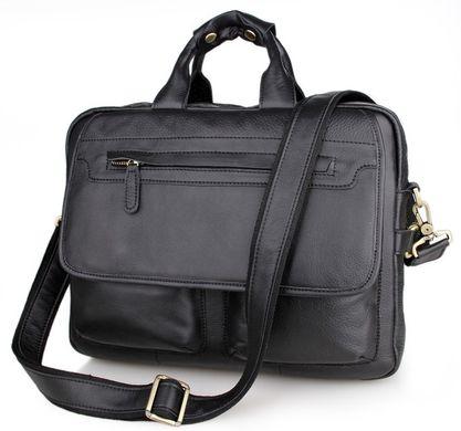 e308c5d118ce Сумка мужская Vintage 14218 для ноутбука Черная: цена - 3 668 грн ...