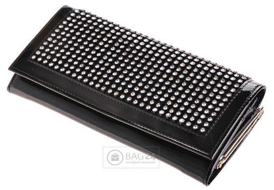 Стильный женский кошелек из лакированной кожи BOND  цена - 899 грн ... adf6dc7532f