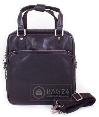 a8faccea36c1 Вместительная мужская кожаная сумка ARDIDO WY8003-balck: цена - 6 ...