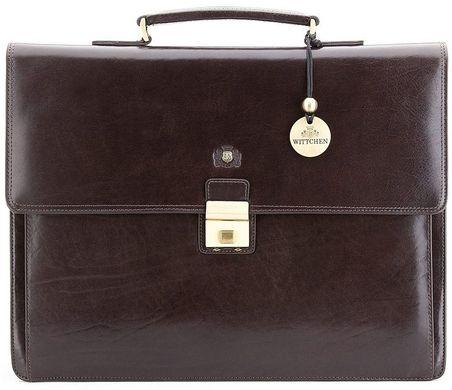 3a83cd34cffc Высококачественный мужской портфель Wittchen: цена - 12 388 грн ...