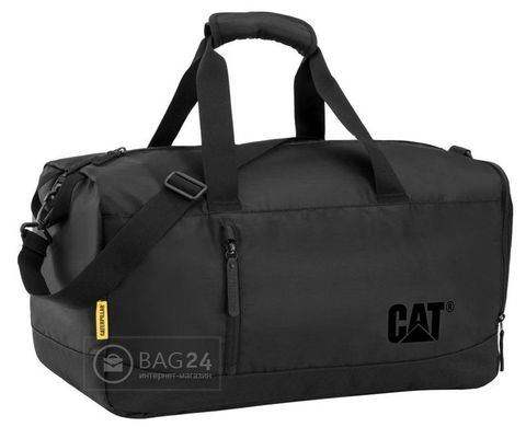 e1b419809ab7 Сверхпрочная дорожная сумка CAT 83108;01: цена - 1 413 грн - купить ...