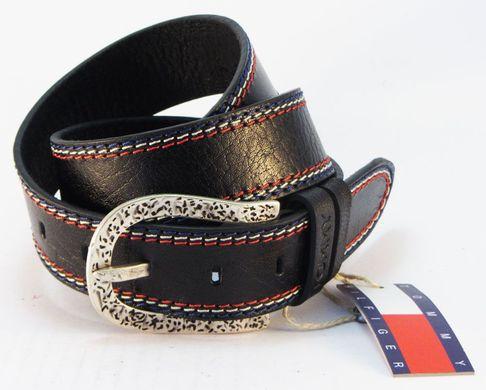 Современный кожаный ремень Tommy Hilfiger (12857)  цена - 683 грн ... 58bcd347d3e7f