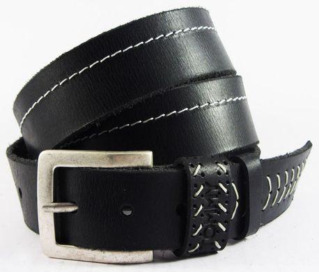 Модный кожаный ремень Tommy Hilfiger под джинсы (12907)  цена - 1 ... edcc7c3d084d0
