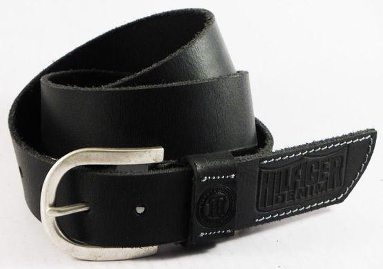 Шикарный кожаный ремень Tommy Hilfiger под джинсы (12932)  цена ... 89ed10ff8141e