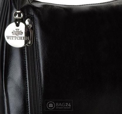 cde3c3d61365 Эксклюзивная кожаная женская сумка WITTCHEN 32-4-018-1: цена - 6 890 ...