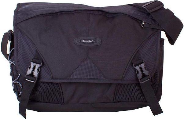3b306ab2a9d8 Отличная мужская спортивная сумка ONEPOLAR W5049-black: цена - 1 898 ...