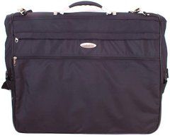 Добротный портплед SAMSONITE W2062-black