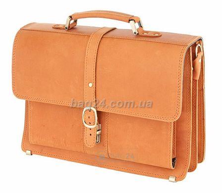 d94b70a92a75 Элитный мужской портфель из винтажной кожи: цена - 2 399 грн ...