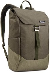 Рюкзак Thule Lithos 16L Backpack (Forest Night / Lichen) (TH 3203822)