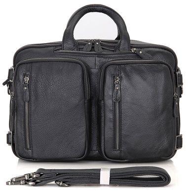 e0868cb60a33 Сумка мужская Vintage 14058 Черная: цена - 3 976 грн - купить ...