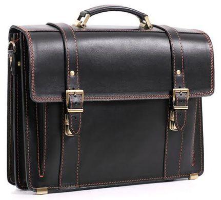 21b7c0ccac4f Добротный мужской кожаный портфель ручной работы 10088: цена - 3 419 ...